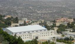 موقع المشروع الذي تشارك فيه ايران وباكستان واسرائيل في الأردن - نقلا عن