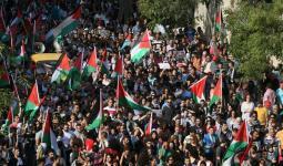 منظّمات صهيونية تسعى لإلغاء فعاليات التضامن مع الأسرى الفلسطينيين في ألمانيا