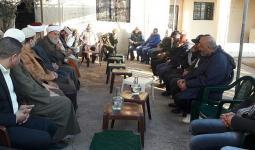 متضررو تجمّع الشبريحا يعرضون مطالبهم ويناشدون الدولة اللبنانيّة لإنصافهم