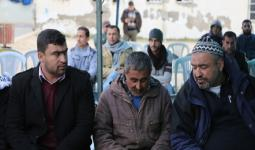 غزة: عائلة الصيّاد الفلسطيني المفقود تعلن عن استشهاده