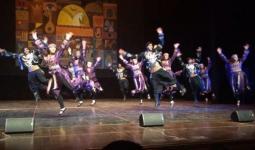 فرقة الزبابدة للدبكة والفنون الشعبية