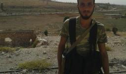 المجند محمود المحمد