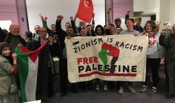 سلسلة ندوات في لندن ومانشستر لإحياء يوم الأسير الفلسطيني
