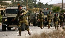 اقتحام واسع في مخيّم الدهيشة واعتقالات في مخيّمي عسكر القديم والجديد