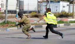 إصابة مستوطنة في عملية طعن شمالي الخليل المحتلة واستشهاد المنفذ
