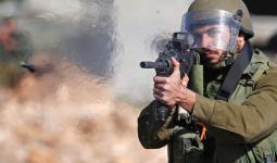 اعتقالات وإصابات خلال اقتحامات قوات الاحتلال لمناطق بالضفة المحتلة