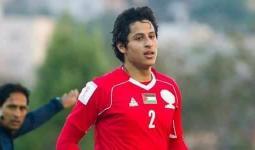 لاعب فلسطيني من مخيّم خان الشيح يصل بفريقه السويدي إلى الدوري المُمتاز