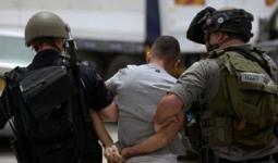 قوات الاحتلال تعتقل شاباً مقدسياً ليلة أمس