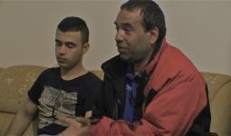 اللاجئ الفلسطيني موفق أبو شلة