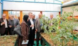 مدير عمليات الاونروا في عزة