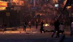 فلسطين المحتلة- أرشيفية