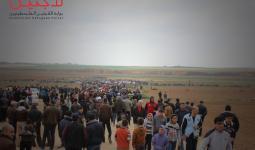 لجنة المتابعة تُطلق برنامجاً تصعيديّاً في الأراضي المحتلة دعماً لغزة