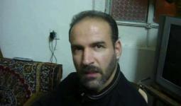 اللاجئ الفلسطيني عبد القادر الرغيس