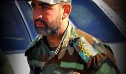 قضاء أحد مرتبات جيش التحرير الفلسطيني في ريف درعا