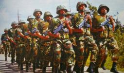 جيش التحرير الفلسطيني
