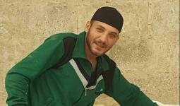 الشاب المفقود محمد خليفة.