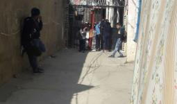 الجيش اللبناني يعيد فتح طريق خط السكة المؤدي إلى
