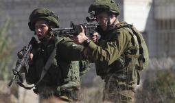 استشهاد فلسطيني في مواجهات قرية دير نظام