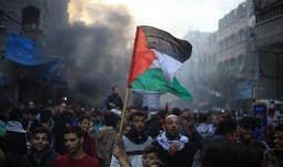 تحركات في فلسطين المحتلة ومدن وعواصم حول العالم رفضاً للقرار الأمريكي حول القدس
