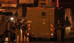 اعتقالات بالضفة المحتلة تطال الشيخ السعدي من مخيّم جنين بعد مطاردة لسنوات