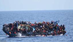 خفر السواحل الإيطالي في البحر الأبيض المتوسط مجدداً