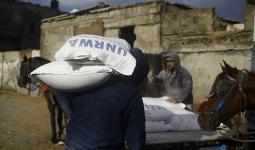 الولايات المتحدة لن تصرف مساعدات غذائية لـ