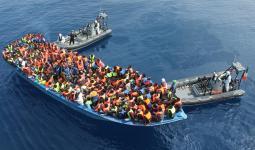 إيطاليا: 181 ألف لاجئ خلال عام 2016 وأكثر من نصف مليون في الثلاث سنوات الأخيرة