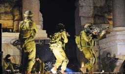الاحتلال يواصل اقتحام المخيمات والمدن في الضفة المحتلة