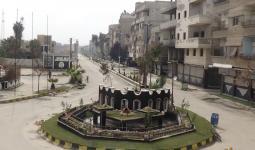 دوار أبو هايل مكان تنفيذ الإعدام