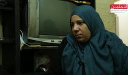 اللاجئة الفلسطينية جمانة شحادة