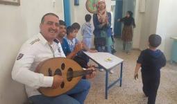 الفنان الأردني سائد حتر