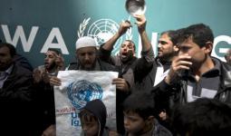 مدير عام دائرة اللاجئين يُحذّر من تداعيات أزمة