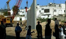 مخابرات الجيش تطلب بديل الجدار لضبط أمن مخيم عين الحلوة