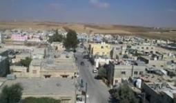مخيّم الحصن.. نصف قرن من العزلة