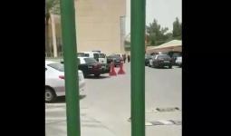 المدرسة التي جرى فيها إطلاق النار