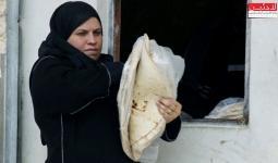 إنقطاع الخبز عن مخيّم اليرموك لليوم الثالث على التوالي