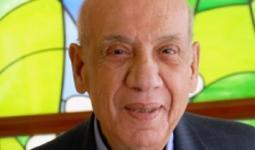 رجل الأعمال الفلسطيني عبد المحسن القطان