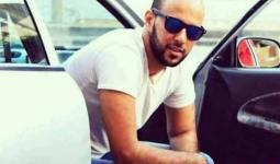 الأسير الفلسطيني المُصاب أكرم عمران الأطرش