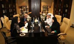 فوز باحثتين فلسطينيتين بجائزة خليفة التربوية