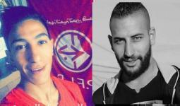 الشابان رائد الصالحي وعزيز عرفة أصابتهما قوات الاحتلال في مخيم الدهيشة واعتقلتهما