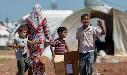 معاناة فلسطينيو سورية مستمرة خارج مخيماتهم