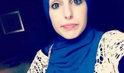 فتاة فلسطينية تُمثّل ولاية نيوجيرسي في الكونغرس الأمريكي للقيادات الطبيّة
