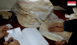 أنباء حول موافقة أمنيّة لإعادة إدخال خبز