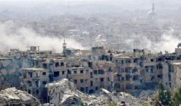 مناشدة عاجلة من مُحاصرين في مخيّم اليرموك بينهم مرضى لتوفير ممر آمن لإخراجهم
