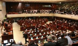 الاحتلال يُصوّت على مشروع قانون اقتطاع رواتب الأسرى والشهداء