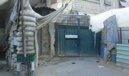 قضاء (3) لاجئين من مخيّم اليرموك على حاجز العروبة