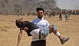 كرينبول: العالم لا يُقدّر ما جرى في غزة، والرصاص استُخدم لإحداث إصابات بليغة