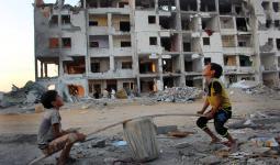 من قطاع غزّة
