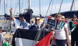 أسطول كسر حصار غزة يُواصل رحلته مُسانداً مسيرة العودة