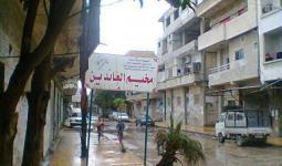 عشر ضحايا تحت التعذيب من أبناء مخيّم العائدين بحمص